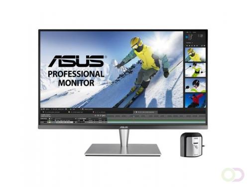 "ASUS PA32UC-K computer monitor 81,3 cm (32"") 3840 x 2160 Pixels 4K Ultra HD LED Flat Zwart, Grijs"