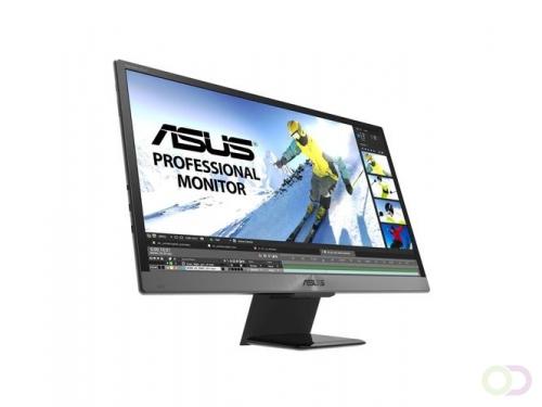 """ASUS ProArt PQ22UC computer monitor 54,9 cm (21.6"""") 4K Ultra HD OLED Flat Zwart, Grijs"""