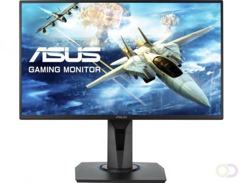 "ASUS VG255H LED display 62,2 cm (24.5"") Full HD Flat Mat Zwart"