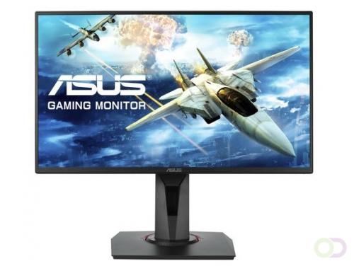 "ASUS VG258Q computer monitor 62,2 cm (24.5"") 1920 x 1080 Pixels Full HD Flat Mat Zwart"