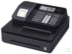 Casio SE-G1 kassa, zwart, kleine lade