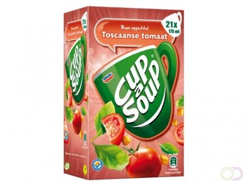 Cup-a-soup Toscaanse tomatensoep 21 zakjes