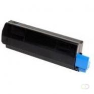OKI 42804547 Cartouche 3000pages Cyan cartouche toner et laser